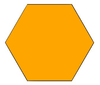 How to draw color filled shapes in Python Turtle?